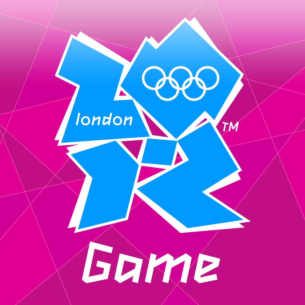 London 2012 – Official Mobile Game of the Olympic Games (Premium) (AppStore Link)