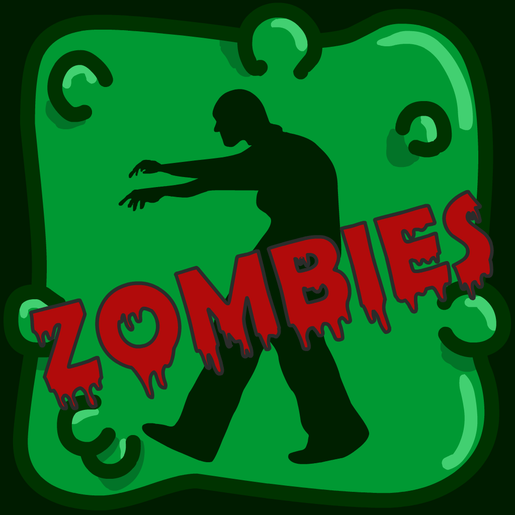 Escape From The Zombies by Hisashi Oiwa icon
