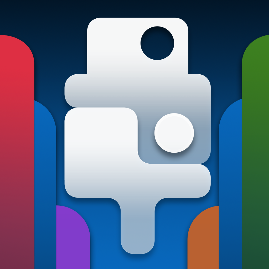 Puzzix - Explosive Puzzle Stack and Match Casual Arcade Game iOS