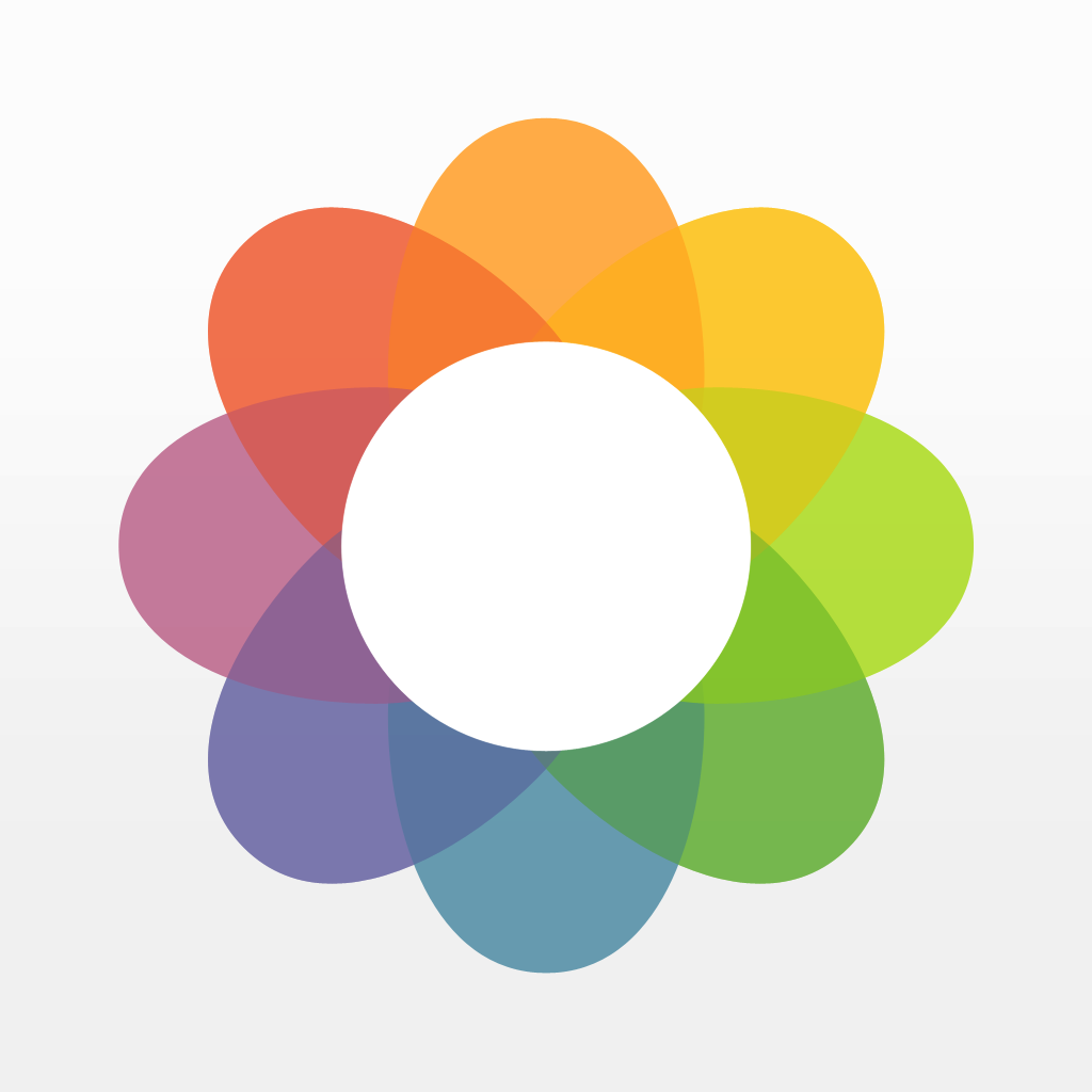 Photoful: Beautiful photo organization by PhotoSocial LLC icon